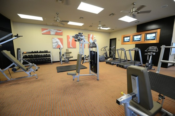 Fitness at Listing #152892