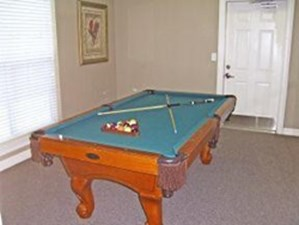 Billiards at Listing #143453