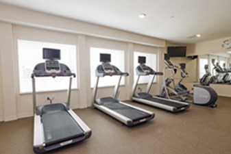 Fitness at Listing #298923