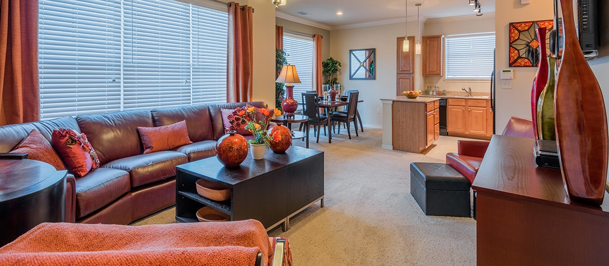 Living at Listing #145153
