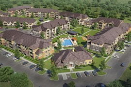 Cypress Creek at Lakeline Apartments Cedar Park TX