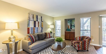 Living at Listing #140459