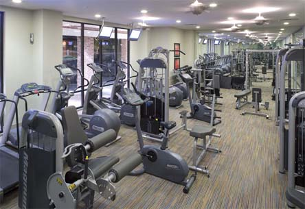 Fitness at Listing #256591
