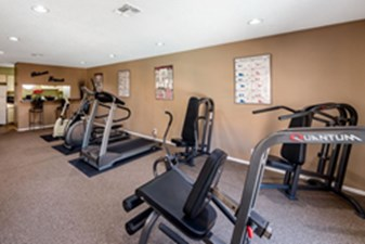 Fitness at Listing #141335