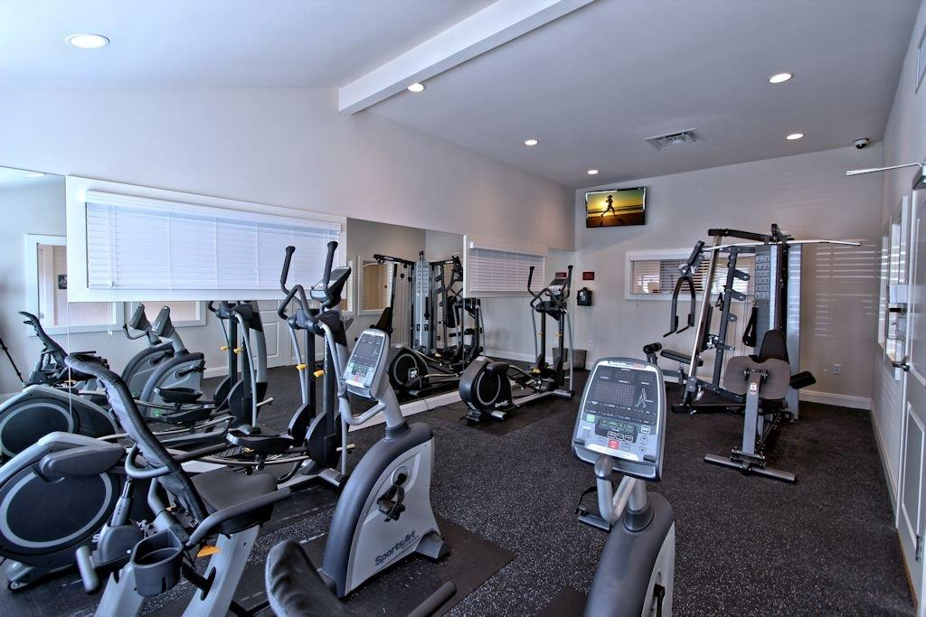 Fitness at Listing #144431