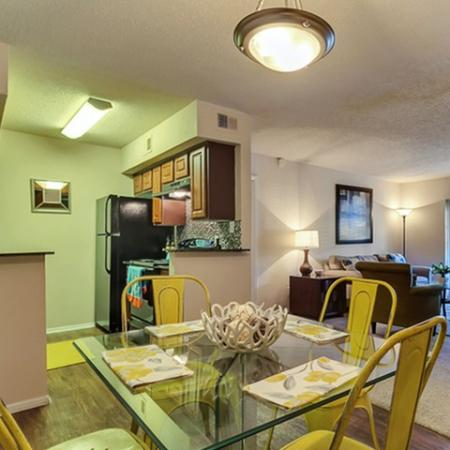 Dining at Listing #135907