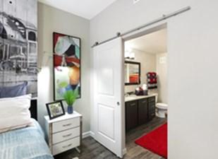 Bathroom at Listing #280513