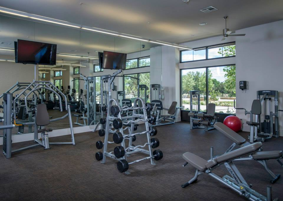 Fitness at Listing #149858