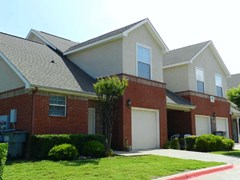 Bachon Townhomes Apartments Wylie TX