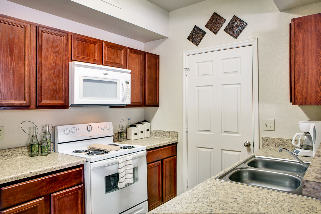 Kitchen at Listing #145114