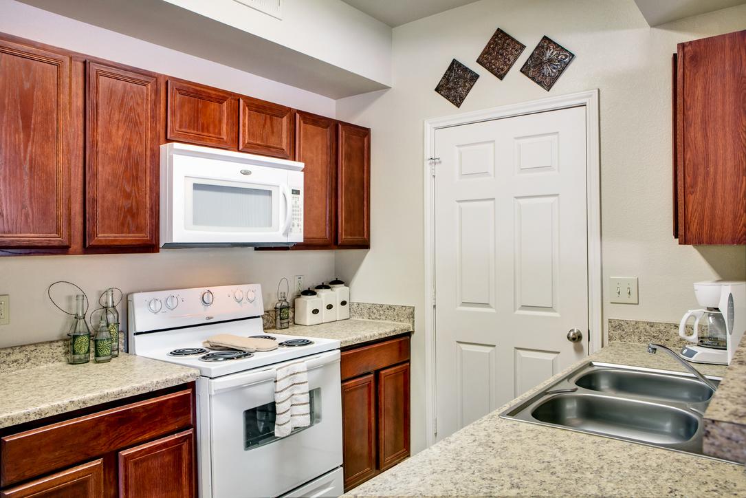 Kitchen at Listing #145114