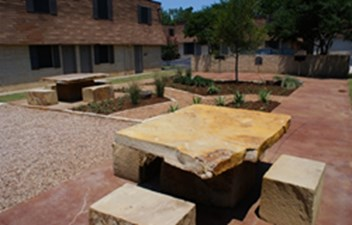 Picnic Area at Listing #136710
