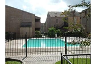 Pool at Listing #139458