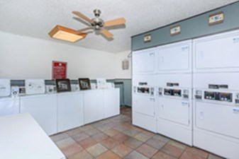 Laundry Room at Listing #140985
