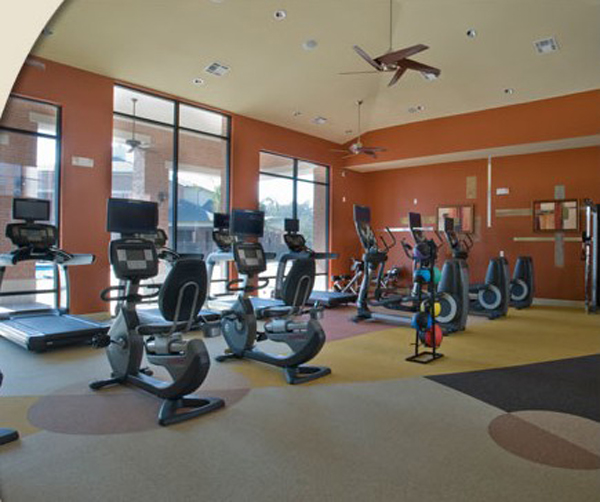 Fitness at Listing #146617