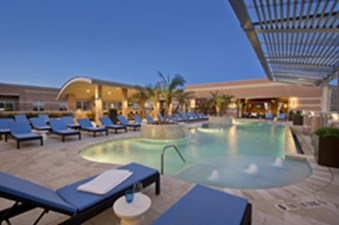 Pool at Listing #151555