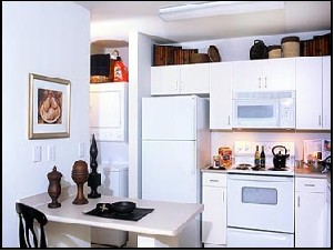 Kitchen at Listing #144229