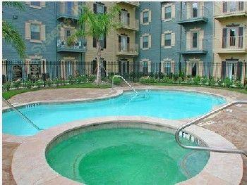 Pool at Listing #144661