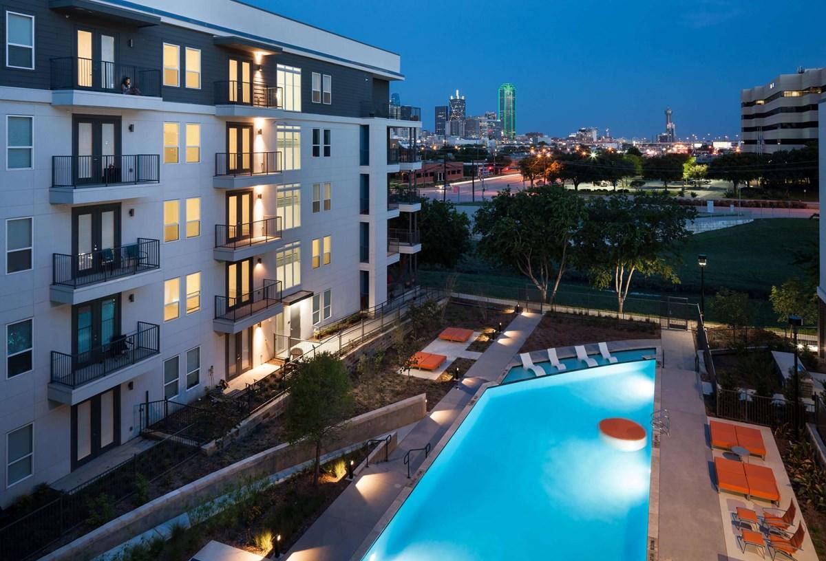 Alta Strand Apartments Dallas TX