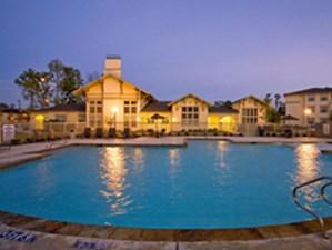 Pool at Listing #145368