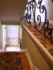 Staircase at Listing #144249