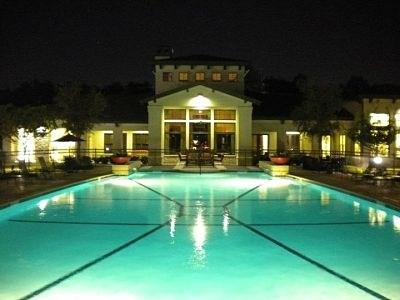 Pool at Listing #147716