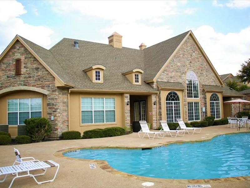 Pool at Listing #146886