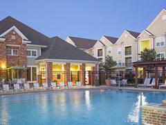 Aspire Fossil Creek Apartments Fort Worth TX