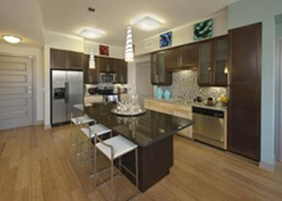 Kitchen at Listing #147785