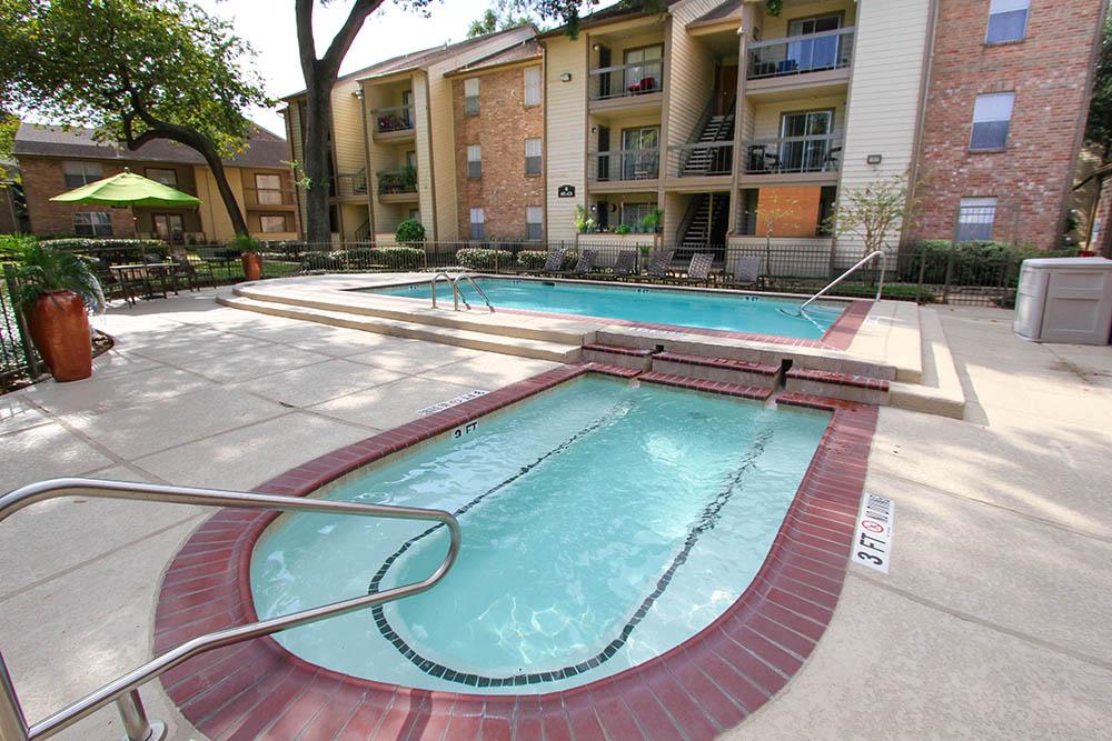 Timberwalk Apartments Houston TX