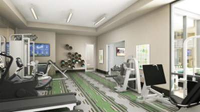 Fitness at Listing #286557