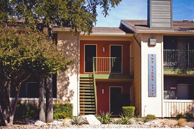 Ridge Apartments Austin, TX