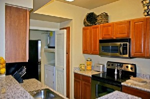 Kitchen at Listing #144887