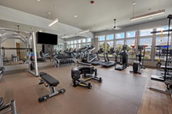 Fitness at Listing #306896