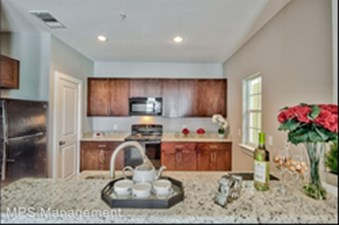 Kitchen at Listing #299747
