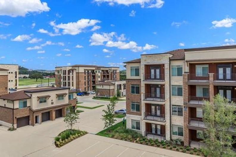 Amara Apartments