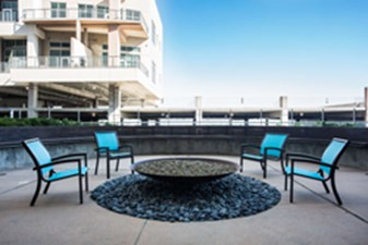 Fire Pit at Listing #145747