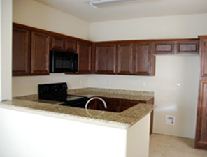 Kitchen at Listing #248794