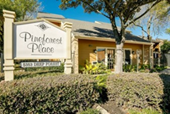 Pine Forest Park at Listing #139442