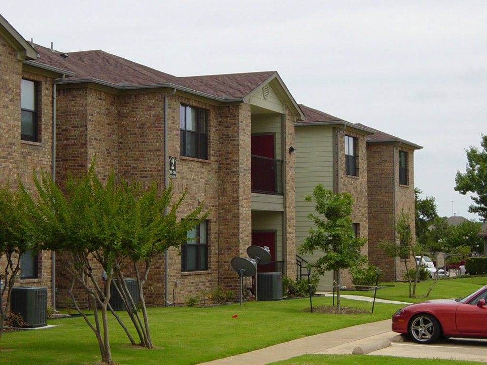 Exterior at Listing #136929