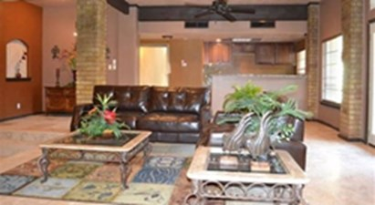 Lounge at Listing #137150