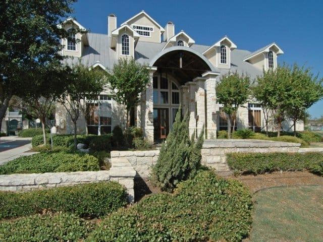 Mission Ranch Apartments San Antonio TX