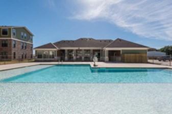 Pool at Listing #152404