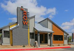Row Apartments San Antonio TX