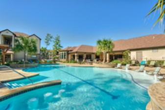 Pool at Listing #276273