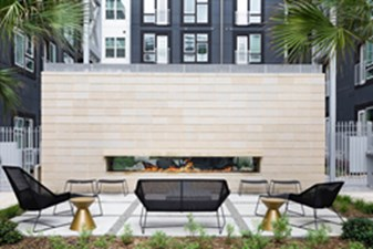Fire Pit at Listing #286705