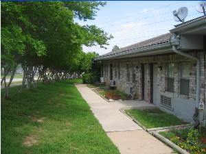 Park Springs Loft Arlington TX