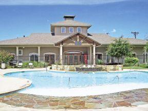 Pool at Listing #143453