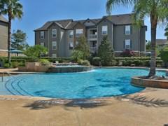 Advenir at Stone Park I & II Apartments Houston TX