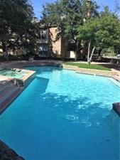 Pool at Listing #135797